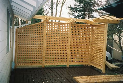 backyard privacy wall backyard privacy wall large and beautiful photos photo