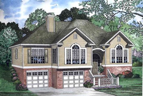of leisure 59513nd 1st floor master suite cad