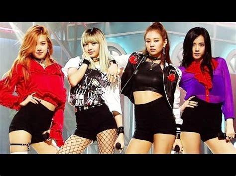 download mp3 blackpink download debut stage blackpink 블랙핑크 whistle 휘파람 인기가요