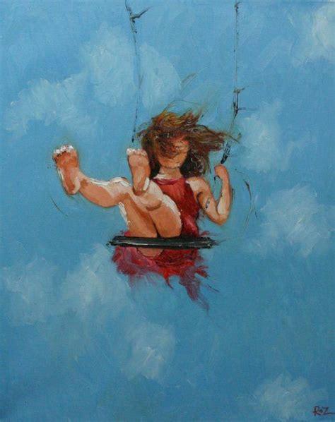 swing paint pin by mistress krafty on art i would hang pinterest