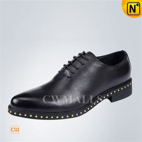 black oxford leather shoes black leather oxford shoes cw751106