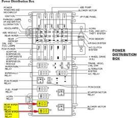 rear wiper motor wiring diagram 79 911 rear wiper motor