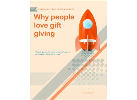 why are gifts given at why gift giving retailer