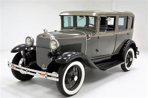 auto mall ford 1930 ford model a classic auto mall