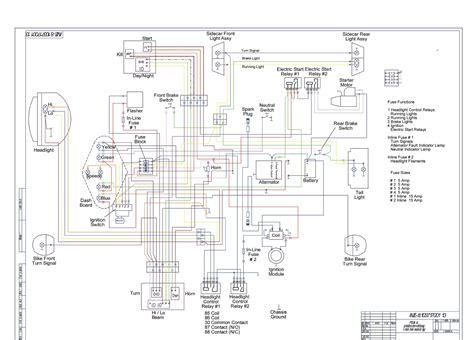 wiring diagram of yamaha fz16 wiring diagram