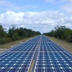 Solar panel boat green innovation
