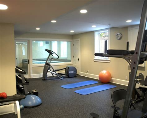 home gym design pictures west isles gym traditional home gym minneapolis by