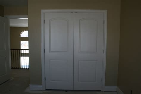 Bedroom Closet Doors with Springville Page 3
