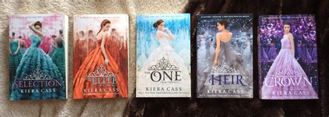 the selection series 1 the selection series kiera cass beautyandtheflawed