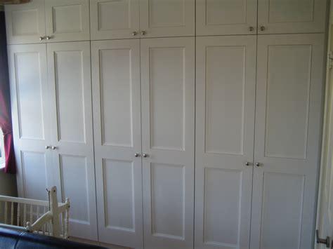 Traditional Wardrobe Doors by Master Bedroom On Elephants Breath Skimming