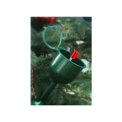 39 quot green watering spout for real live christmas trees