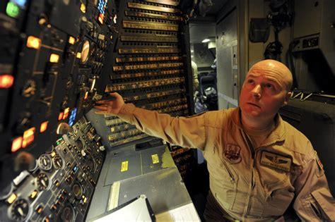 flight engineer reaches combat sortie milestone gt u s air