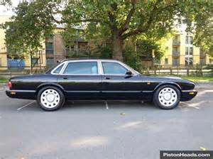 Jaguar Xj 2002 View