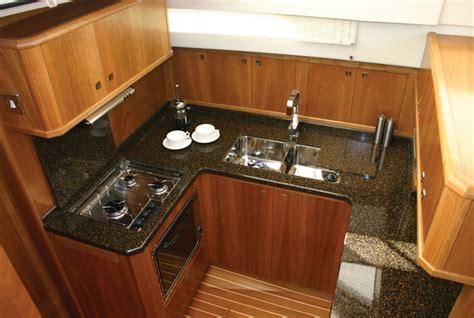 small boat kitchen ideas one secret boat galley kitchen designs info