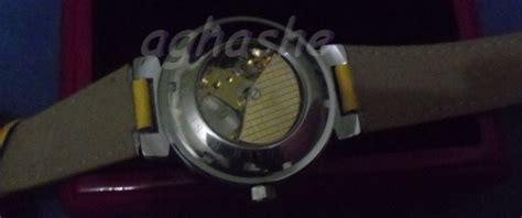 Jam Tangan Louis Vuitton Cangkang louis vuitton aghashe