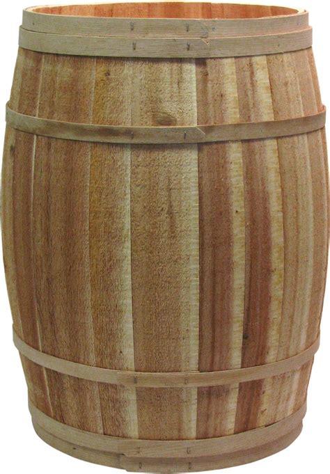 and cask cedar barrel size wooden cask