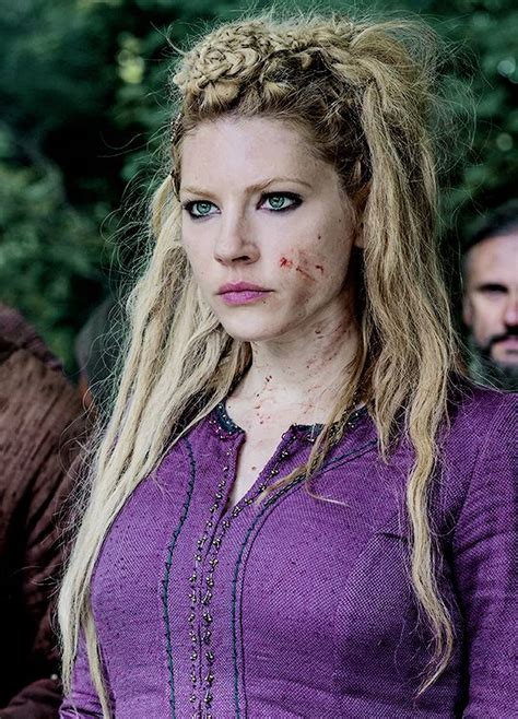 vikings hagatga hairdos vikings histoire vikings pinterest katheryn winnick