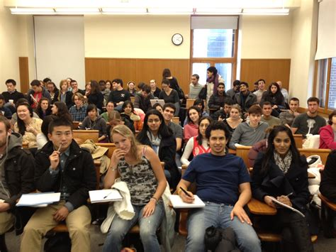Columbia Executive Mba Class Size by Themisian Overcrowding Classrooms