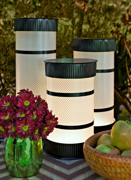 30 diy garden lighting projects to illuminate your home