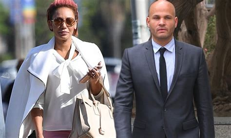 Sealed Divorce Records Mel B Loses Bid To Records Sealed In Divorce Wstale