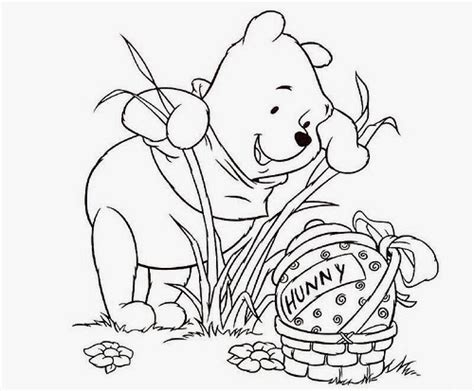 coloring pages disney easter 5 easter disney coloring pages