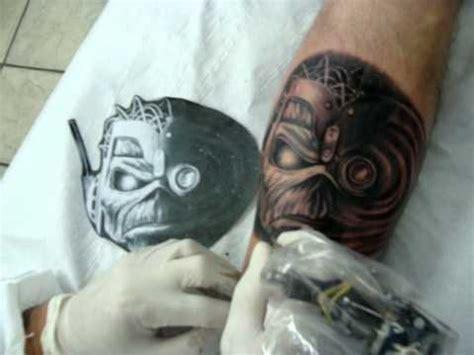 iron maiden tattoo 31 03 11 youtube