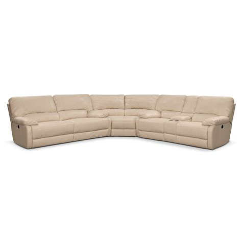 Power Recliner Sectional by Power Reclining Sectionals Quotes