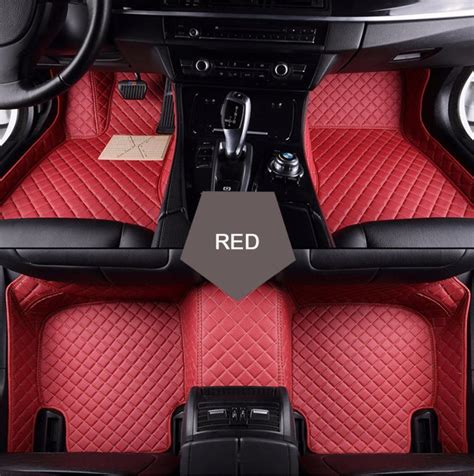 Custom Car Mats Review by Custom Fit Car Floor Mats For Volvo C30 S40 S60l S80l V40