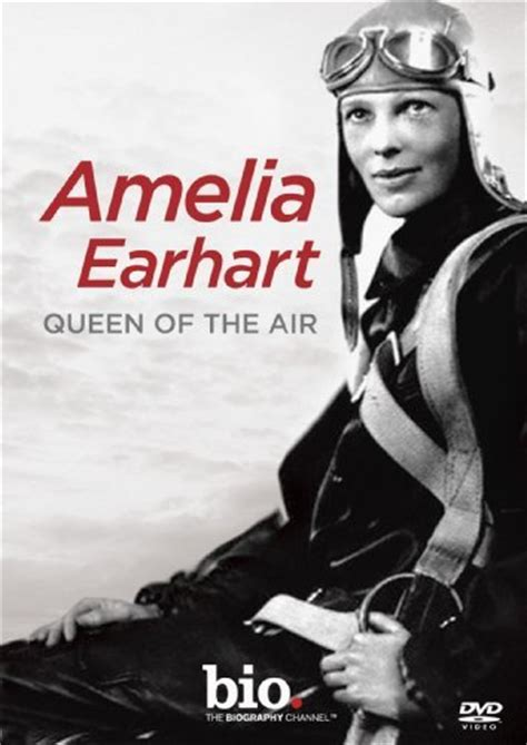 biography book on amelia earhart on dvd blu ray copy reviews