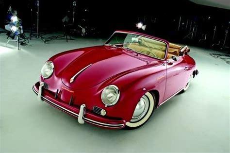 1950s porsche 1950 55 porsche 356 hemmings motor news
