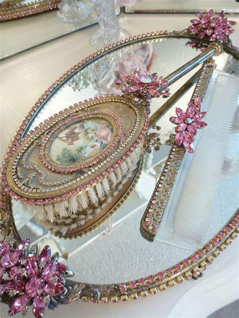 vintage dresser vanity set vintage brush and mirror dresser set bestdressers 2017