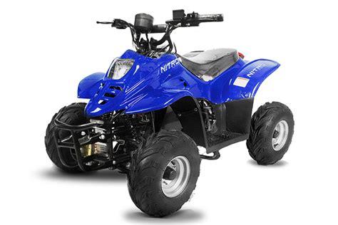 Kindermotorrad Big by Elektro Quad Big Foot 36 Volt 800 Watt 6 Zoll Motocross