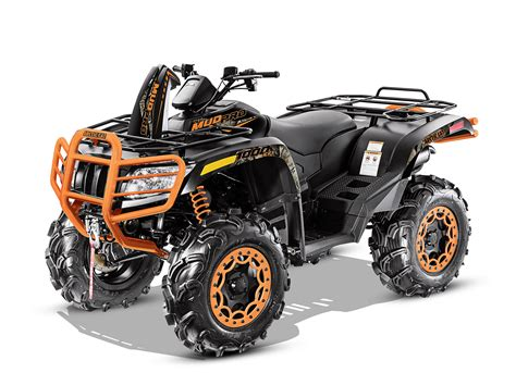 Honda Cat by Atvs 187 Arctic Cat