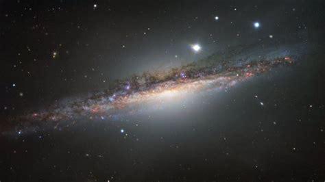imagenes reales via lactea fotograf 237 an desde chile a galaxia hermana de la v 237 a l 225 ctea