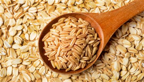 6 whole grains whole grains and weight loss research