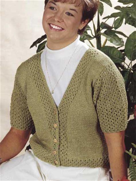 knitting patterns jackets cardigans knitting cardigans jackets smart cotton lace cardigan