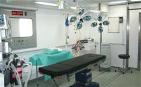 mobile theatre vanguard healthcare mobile operating theatres can increase hospital income by