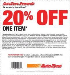 Automotive Tool Zone Discount Code Autozone Coupon Printable Coupons