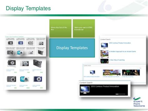 create display template sharepoint 2013 sharepoint saturday dfw 2015 build a sharepoint 2013