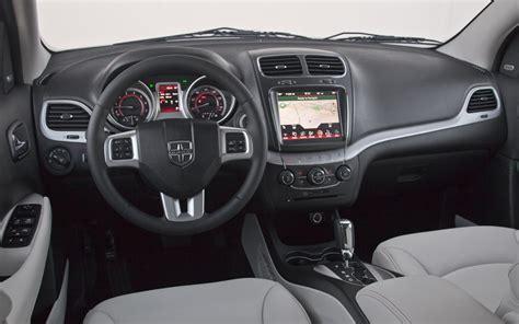 jeep journey interior 2013 dodge journey interior photo 44305307 automotive com