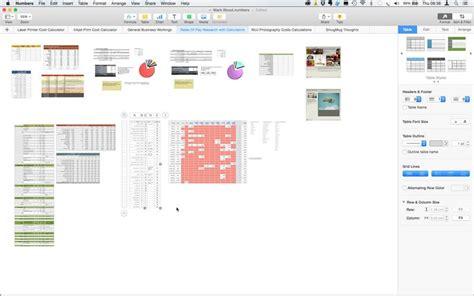 Mac Spreadsheet Program by Balance Sheet Template Mac Numbers Personal Balance