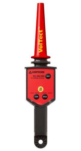 high voltage detector rental robe tic 300 pro high voltage detector