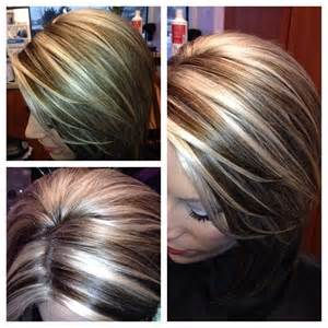 hair colors highlights and lowlights for 55 bold highlights and lowlights hair style and color for woman