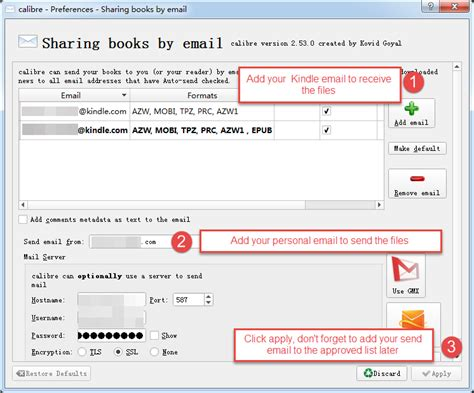 kindle format email how to email books and documents to kindle