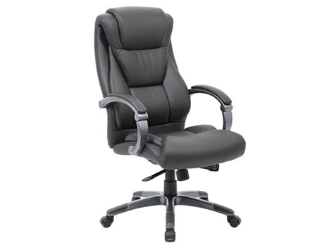 Office Chair Back Design Ideas Genesis Designs Executive High Back Office Chair