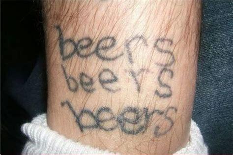 homemade tattoo fail tattoo fail 22 tatuagens que voc 234 n 227 o gostaria de ter