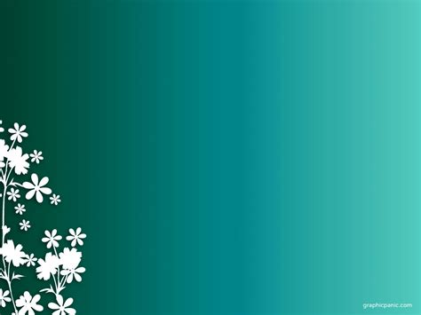 Teal Powerpoint Background 07320 Baltana Backgrounds For Powerpoint