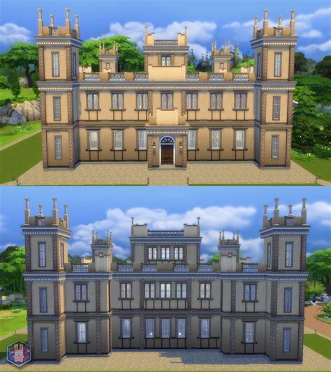 Bathroom Ideas For Men mod the sims downton abbey highclere castle no cc