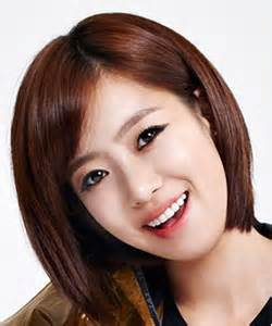 Asian Hair Color Trends Gallery For Gt Copper Brown Hair Color Asian