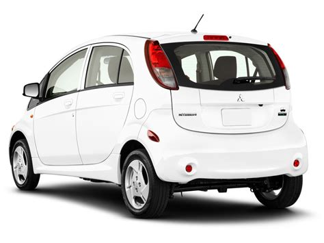 2012 mitsubishi i miev pictures photos gallery